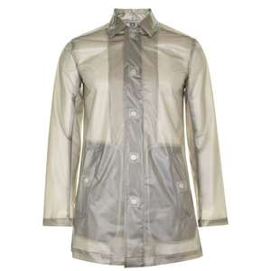 DKNY Rain Mac only £70 at House of Fraser
