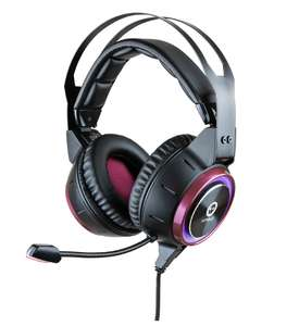 Numskull NS05 Premium Gaming Headset £19.99 with free UK delivery @ Geek Store