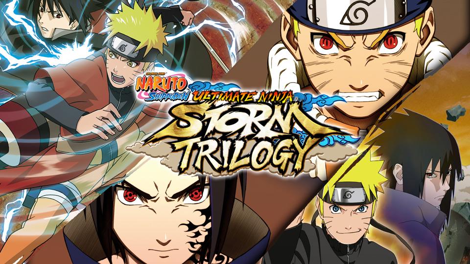 [Nintendo Switch] Bandai Namco Sale eg Naruto Shippuden Ultimate Ninja Storm Trilogy £15.17, Dragonball FighterZ £11.38 @ eShop US