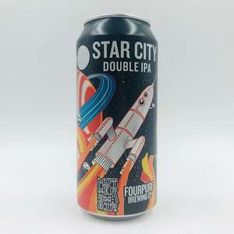 Star City Double IPA 440ml 7.4% £1.95 Tesco Birmingham