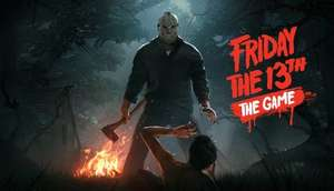 [Steam] Friday The 13th: The Game (PC) - £3.87 / £3.10 with Humble Choice @ Humble Bundle
