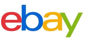 4x Nectar Points When You Spend £10 Or More @ Ebay (Selected Accounts)