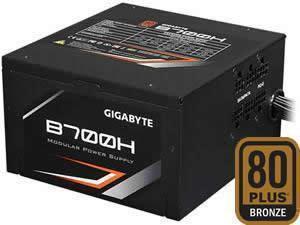 Gigabyte B700H ATX Power Supply £52.38 Delivered @ Novatech