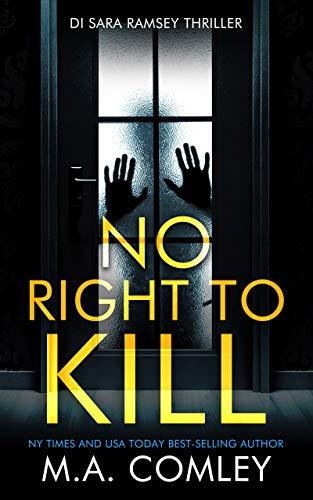 No Right To Kill (DI Sara Ramsey Book 1) Kindle Edition Free Download @ Amazon