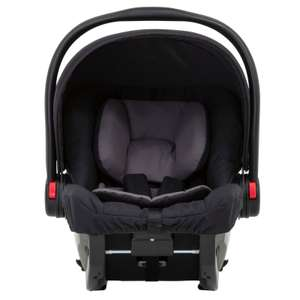 Graco SnugEssentials i-Size Group 0+ Car Seat - Midnight Black - £39.95 @ Online4Baby