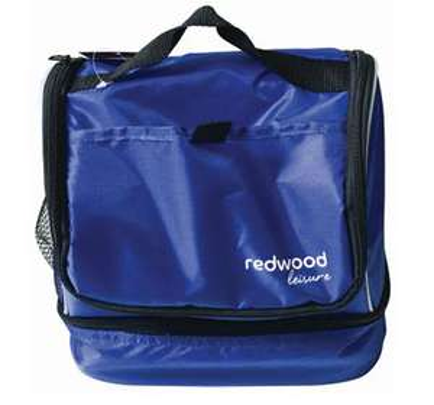 Redwood 12 Can Cool Bag £2.49 @ Euro Car Parts - click & collect