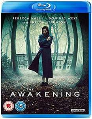 Awakening blu ray £2.01 @Amazon prime(£2.99 p&p non prime)