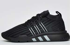 Adidas Originals EQT Support ADV Primeknit Trainers Now £47.18 delivered + 3 pack of socks sizes 6.5 up to 11.5 @ Express Trainers