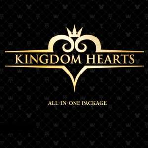 [PS4] Kingdom Hearts All-In-One Package Inc Kingdom Hearts III, 1.5 + 2.5 Remix, 2.8 Final Chapter Remix - £26.99 @ PlayStation Store