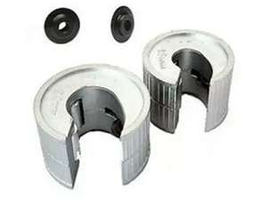 15mm and 22mm pipe cutters with spare blades £7.49 @ tooltime-uk-ltd / ebay