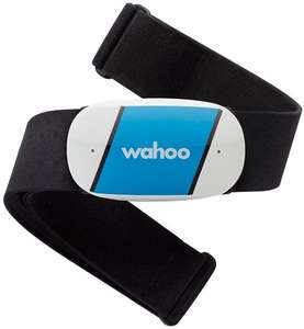 Wahoo TICKR Heart Rate Monitor, Bluetooth / ANT+ £29.99 @ Amazon