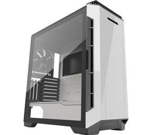 PHANTEKSEclipse P600S E-ATX Mid-Tower PC Case - White £116.00 delivered @ Currys PC World