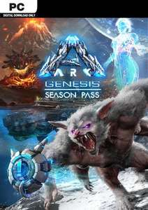 ARK: Genesis Season Pass PC £8.79 @ CDKeys