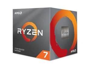 Ryzen 3700X + MSI X470 Gaming plus only £369.97 @ CCL (£318.97 After Cashback)