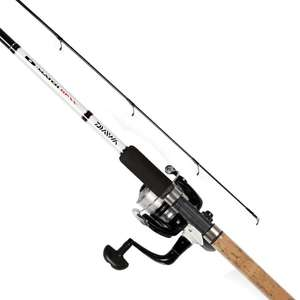 Daiwa D 11ft Match Rod and 4000 Reel Combo £30.95 @ Angling Direct