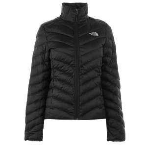 North face Travail Jacket £95 @ House of fraser