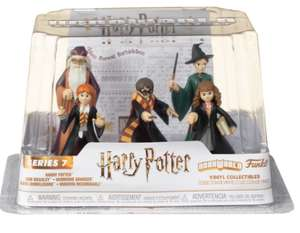 Harry Potter Action Figures only £4 at B&M (Corby)