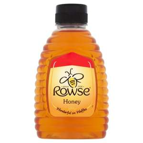 Rowse Squeezy Honey 340g £1.39 @ Aldi