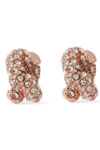 Kate Spade earrings £20 @ outnet