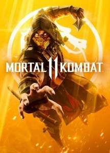 [Steam] Mortal Kombat 11 (PC) - £11.71 @ Instant Gaming