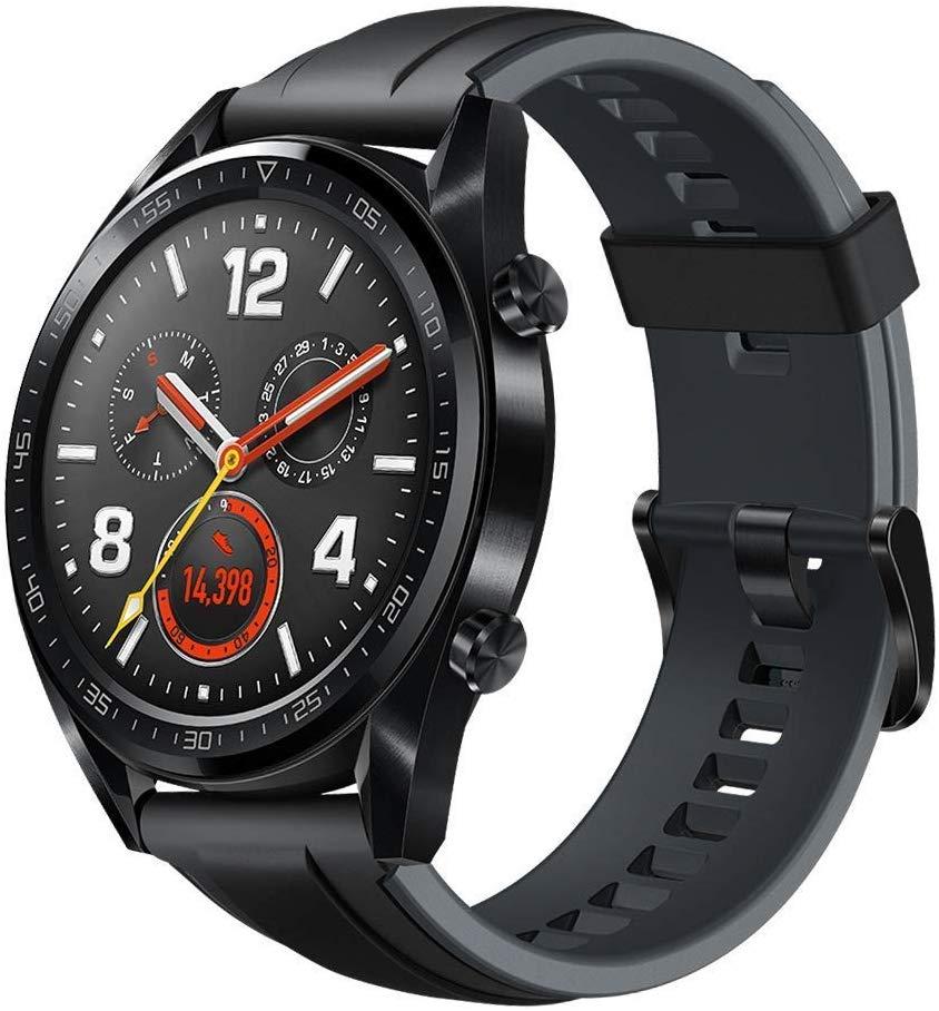 HUAWEI Watch GT - GPS Smartwatch even cheaper at £91.97 @ Amazon