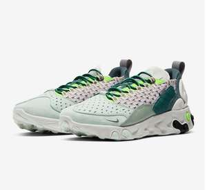 Nike React Sertu Trainers Now £51.60 / £56.59 delivered sizes 7 up to 12 (Free click and collect or £4.99 delivery) @ Hanon
