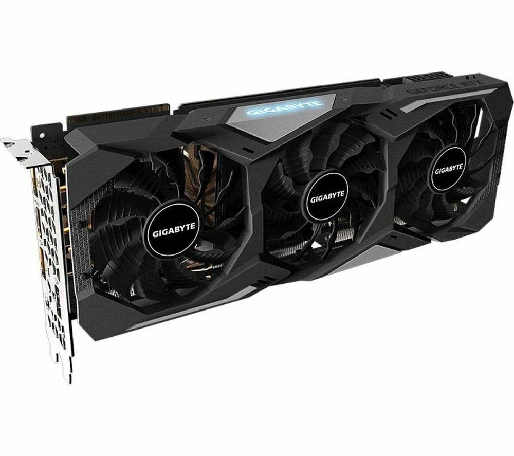 GIGABYTEGeForce RTX 2080 Super 8 GB GAMING OC Graphics Card - Currys - £620