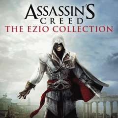 Playstation 4 Assassin's Creed The Ezio Collection - £14.99 @ UK PSN store