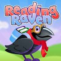 Reading Raven: Learn to read phonics adventure (Android Learning App for Children) Temporarily FREE on Google Play (was £1.89)