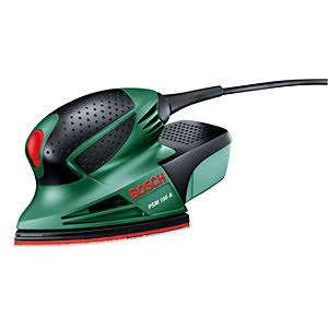 Bosch sander 100 at Wickes for £30
