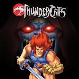 Thundercats Complete Original Series £22.68 @ iTunes Store US