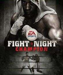 Fight night champion Xbox 360 works on Xbox One for £