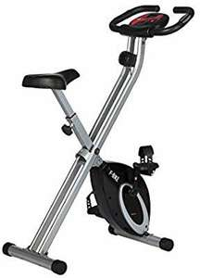 Ultrasport F-Bike and F-Rider, fitness bike, sporting equipment, ideal cardio trainer at Amazon £73.99