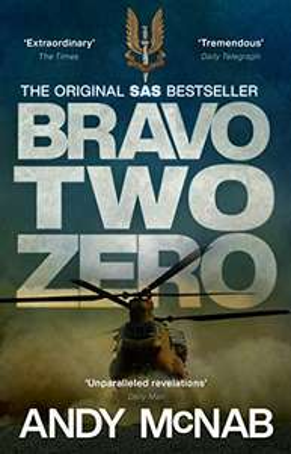 Bravo Two Zero Kindle Edition 99p on Amazon