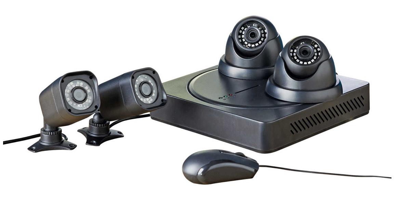 Seagate Skyhawk 1TB 1080P 4HD Home CCTV Camera Kit £154.99 delivered @ Aldi