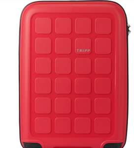 Tripp Watermelon 'Holiday 6' Medium 4 Wheel Suitcase £39 at Tripp Shop