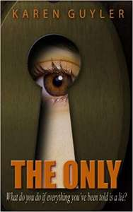 The Only - Kindle Download for £0.99p at Amazon