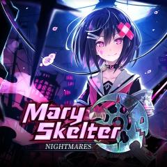 Mary Skelter: Nightmares (PS Vita) - £3.68 @ Playstation PSN