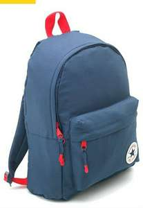 Converse All Star 14L Backpack - Navy Blue £10 @ Argos