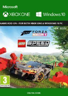 [Xbox One/PC] Forza Horizon 4: Lego Speed Champions DLC - £4.79 @ CDKeys