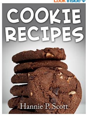 Free Kindle book Easy cookies