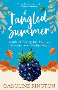 A Tangled Summer (The Summerstoke Trilogy) - free Kindle Edition @ Amazon