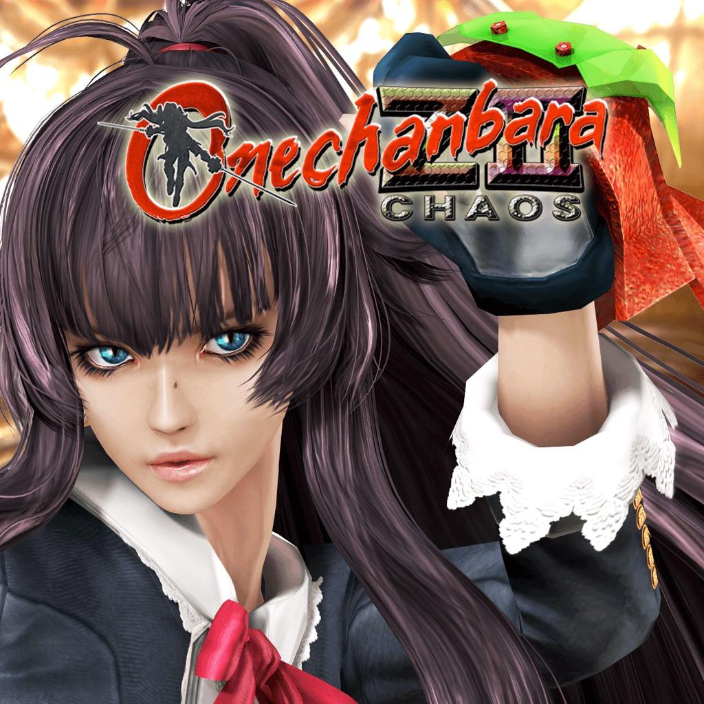 Onechanbara Z2: Chaos £3.99 @ Playstation PSN