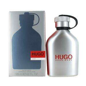 Hugo Boss Hugo Iced 125ml Eau de Toilette Spray for Men £24.74 perfumeplusdirect eBay
