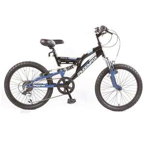Muddyfox Recoil20 Boys Mountain Bike - £109.99 / £114.98 delivered @ Sports Direct
