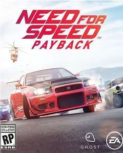 [Origin] Need For Speed Payback (PC) - £3.59 with code @ Voidu