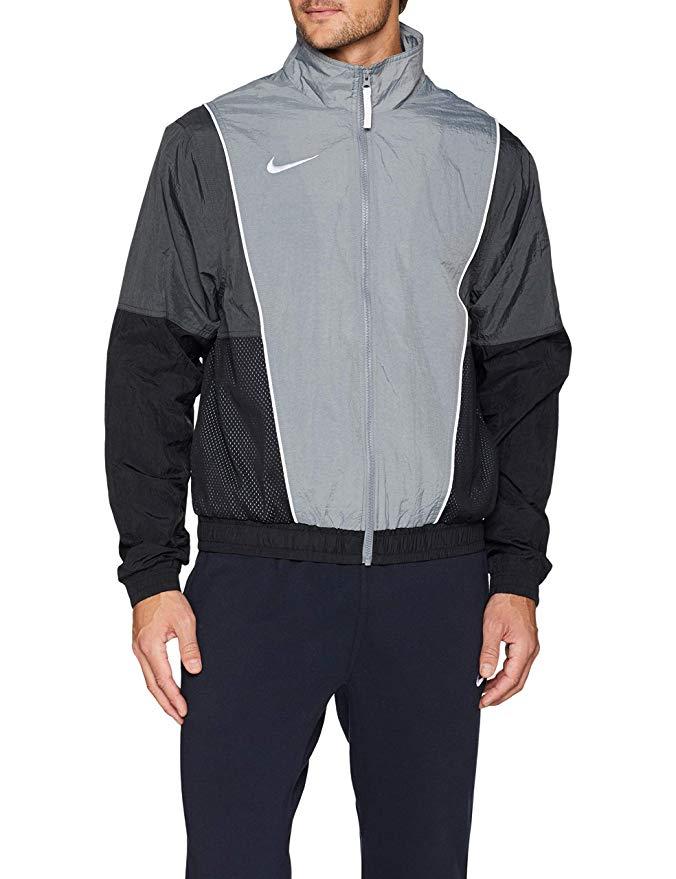 Nike Men's M Nk Tracksuit Throwback  Size L £25.50 Amazon