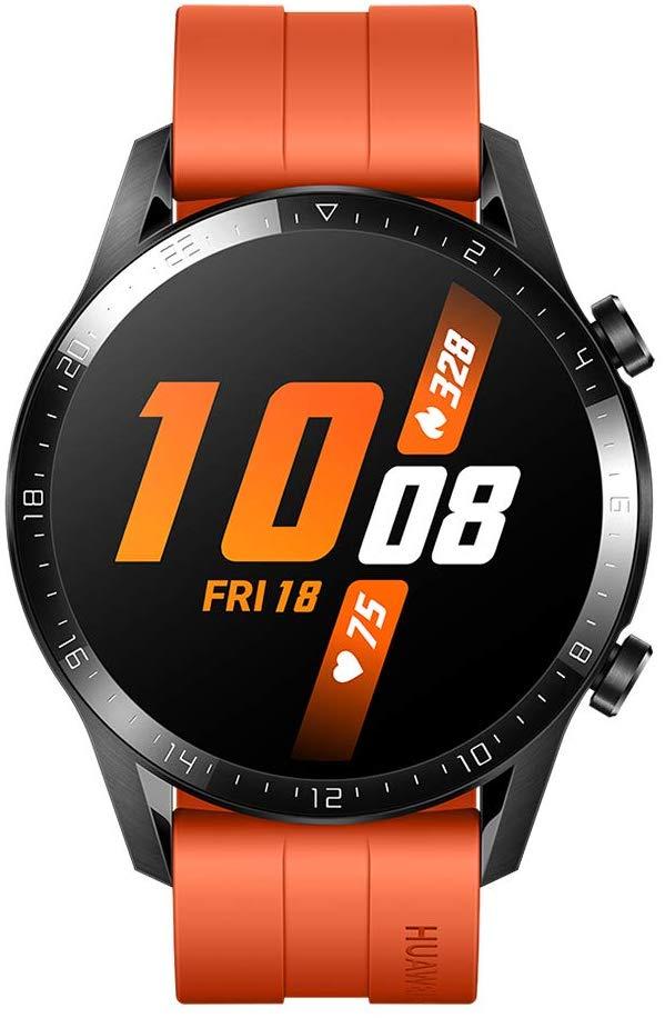 HUAWEI Watch GT 2 (46 mm) Smart Watch £139.99 Amazon