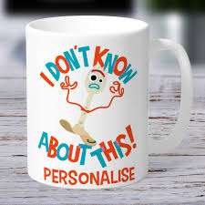Get a personalised mug delivered for free @ Optimal Print (Via App)