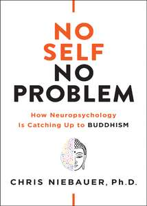 No Self, No Problem: How Neuropsychology Is Catching Up to Buddhism Kindle Edition 90p Amazon